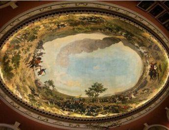 La Batalla de Carabobo y el mundo en 1821