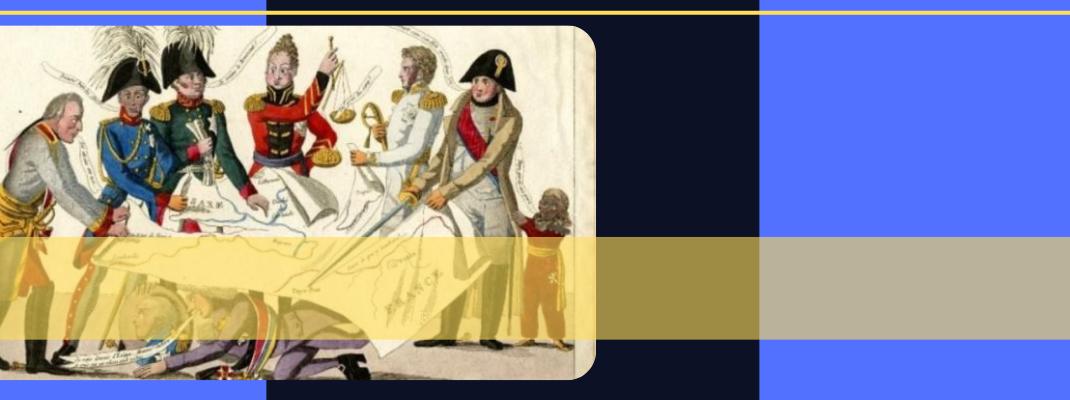 La Batalla de Carabobo y el Congreso de Viena